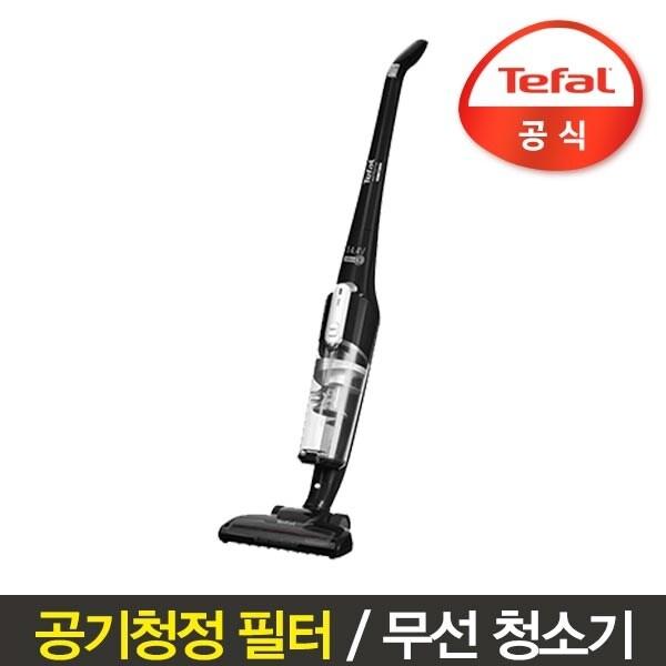 [신세계TV쇼핑][테팔] 에어포스 라이트 무선청소기 TY6545KL, 단일상품, 단품