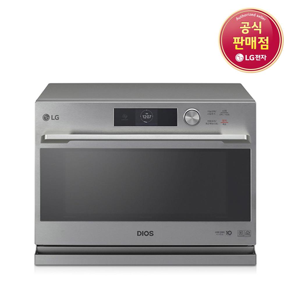 LG전자 [공식판매점] 디오스 광파오븐 ML32UW1 32L 광파 오븐