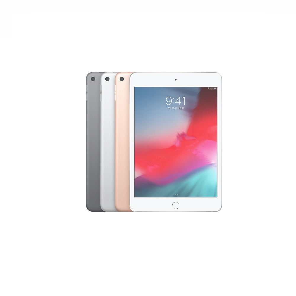 애플코리아 정품JH 애플 아이패드 미니5 WiFi 256GB (정품)무료배송, 실버, 애플 아이패드 미니5 WiFi 256GB (정품)