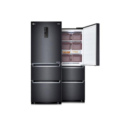 엘지전자 LG전자 K339MC15E 스탠드형 김치냉장고 327L