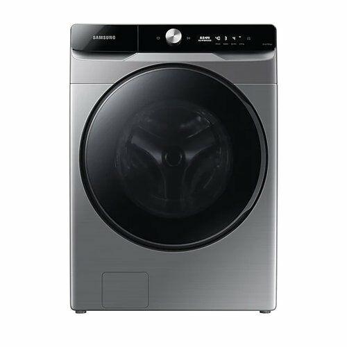 [삼성] 그랑데 세탁기AI 23kg WF23T8300KP, 단일상품