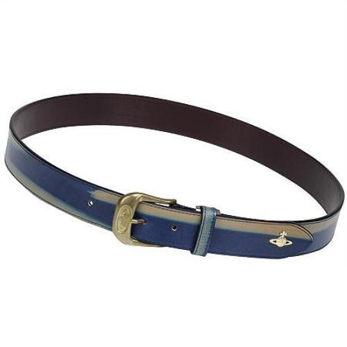 Vivienne Westwood [Vivienne Westwood] Belt 15031013-4-F Blue