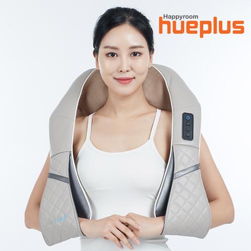 휴플러스 유무선 어깨 안마기 cordzero-730, 1개