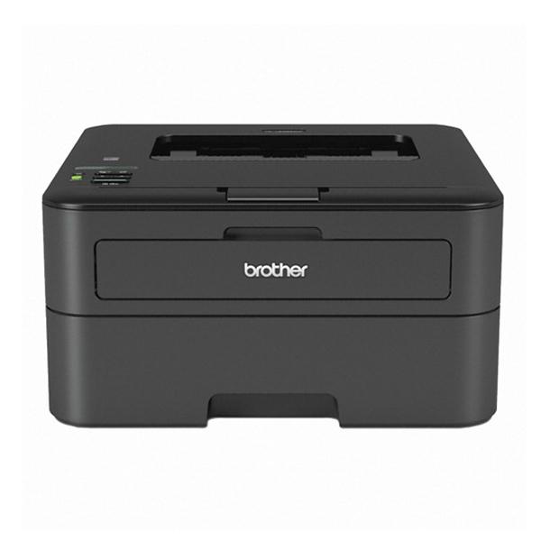 가정용 사무용 고속흑백레이저프린트기 브라더 레이저프린터 자동양면인쇄 무선 와이파이, 브라더 L2365DW