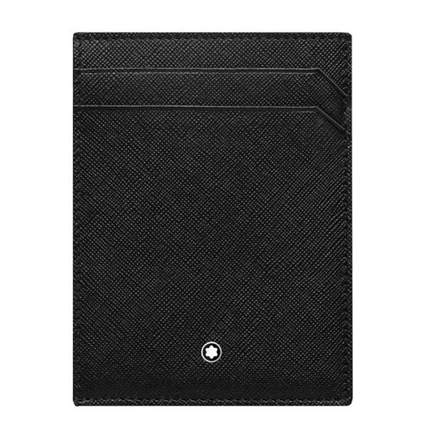 명품_에스제이 MONTBLANC 카드케이스 116340 / 남성 카드지갑