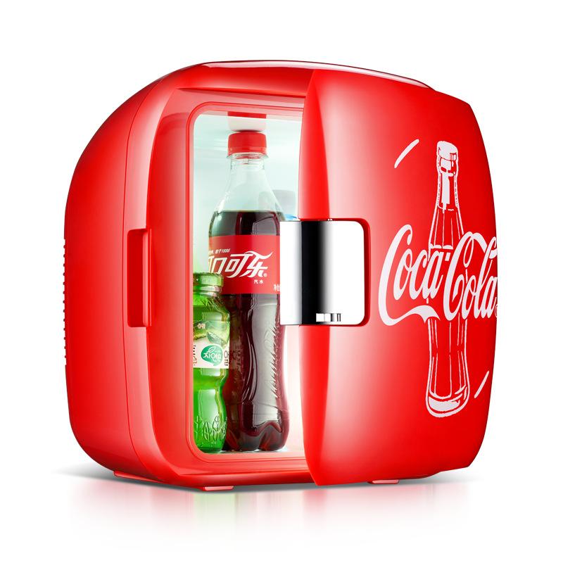 차쿠 미니 냉장고 코카콜라 화장품냉장고 차량냉장고(당일발송), A스타일