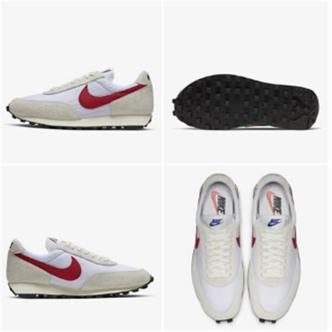 nike 나이키 100스퀘어 (해외상품) 데이브레이크 SP 흰빨 BV7725-100 Nike DBreak