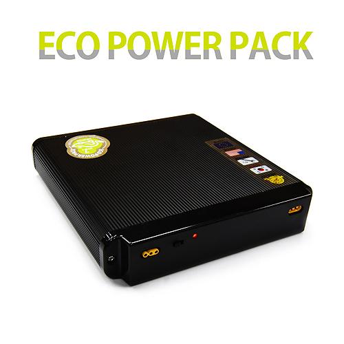 차량용 블랙박스 상시 보조배터리 에코파워팩 S7 정품, 상품선택