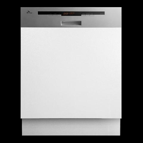 SK매직 12인용 빌트인 매립형 식기세척기 DWA7303B (공간마련시 무료설치/사은품 세제증정), DWA7303B (도어패널 비포함)