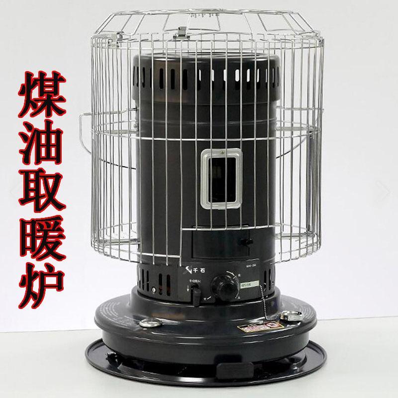 화목난로 캠핑 등유 난로 일본 전국 SENGOKU SHC-23K 히터