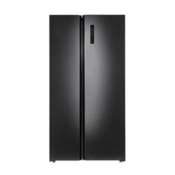 하이메이드 양문형 냉장고 HRF-SN614BDR [614L], 단품 (POP 2124426656)