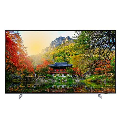 삼성전자 KU85UA8000FXKR 214cm(85인치) UHD TV 1등급 (배송2주이상소요예상), 설치형태, 스탠드형 방문설치