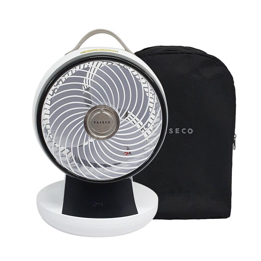 파세코 에어 써큘레이터 선풍기 PCF-MP8081AW, 단품 (POP 99704654)