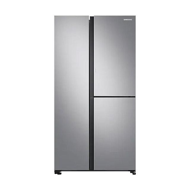 삼성전자 지펠 3도어 양문형 냉장고 845L RS84T5080M9