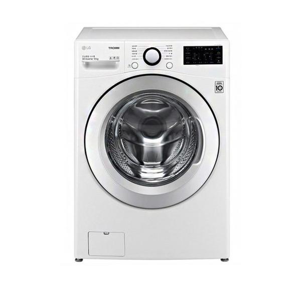 LG LG트롬 드럼세탁기 18kg F18WDSU