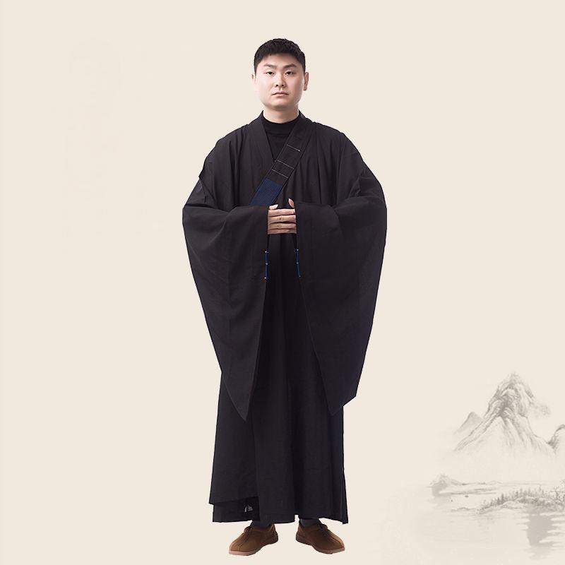 칠나무 남녀공용 법복 승복 남자 승복 계량한복 여자 승복BMX22