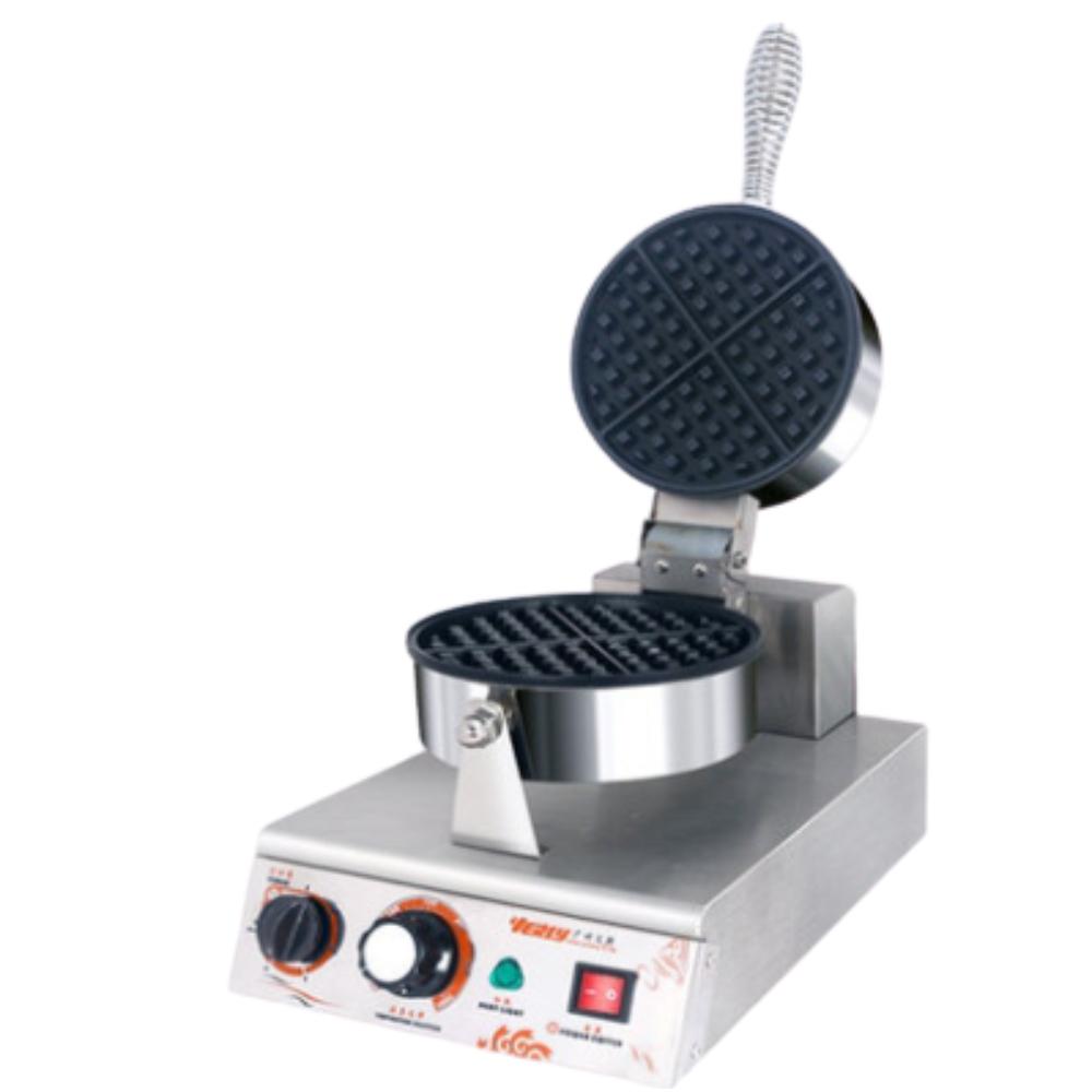 뽀로로 개리 윤아와 홍콩 창업 얇은 와플 메이커 기계 길거리 이마트 와플 메이커 토스터기청소 쉬운, 한개옵션0