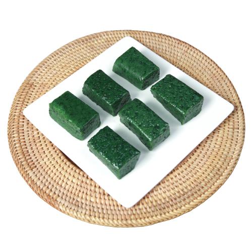 남도의 향기 푸른떡집 쑥 떡 ( 주문 다음날 제조 및 당일 발송 ), 1box, 2kg (18개 ~ 20개)