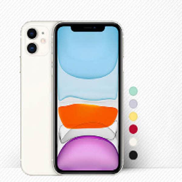 아이폰11-256G KT기기변경 선택약정 ON비디오 69, 단일상품, 단일상품