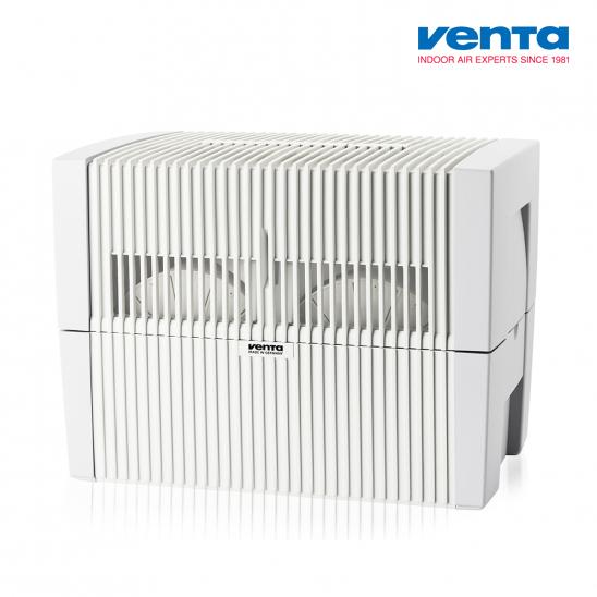 벤타 [아이파크백화점]국내 정식 수입품 공기청정기 LW45 크리닝브러쉬세트+클린카트리지 기본증정, LW45W(화이트)