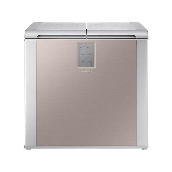 삼성 RP20T3111Z1 뚜껑형 김치냉장고 202L, 없음