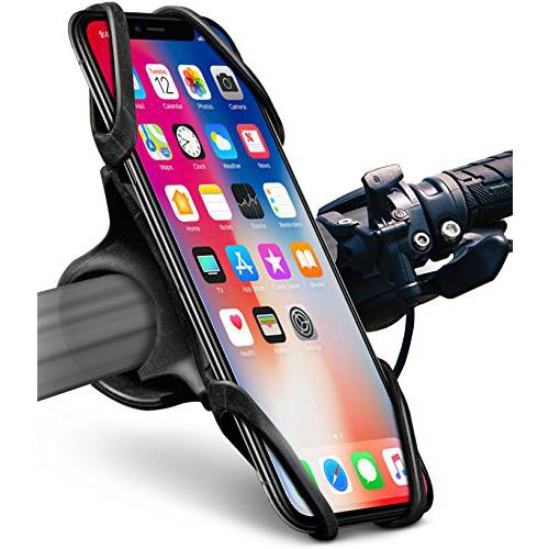 Okra Bike Phone Mount Bicycle Holder for iPhone X 8 7 6 6s P/13965459