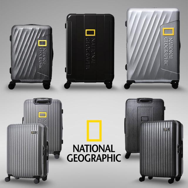 내셔널지오그래픽 여행용 캐리어 여행 가방 20 24 26 28 인치 기내용 수화물용