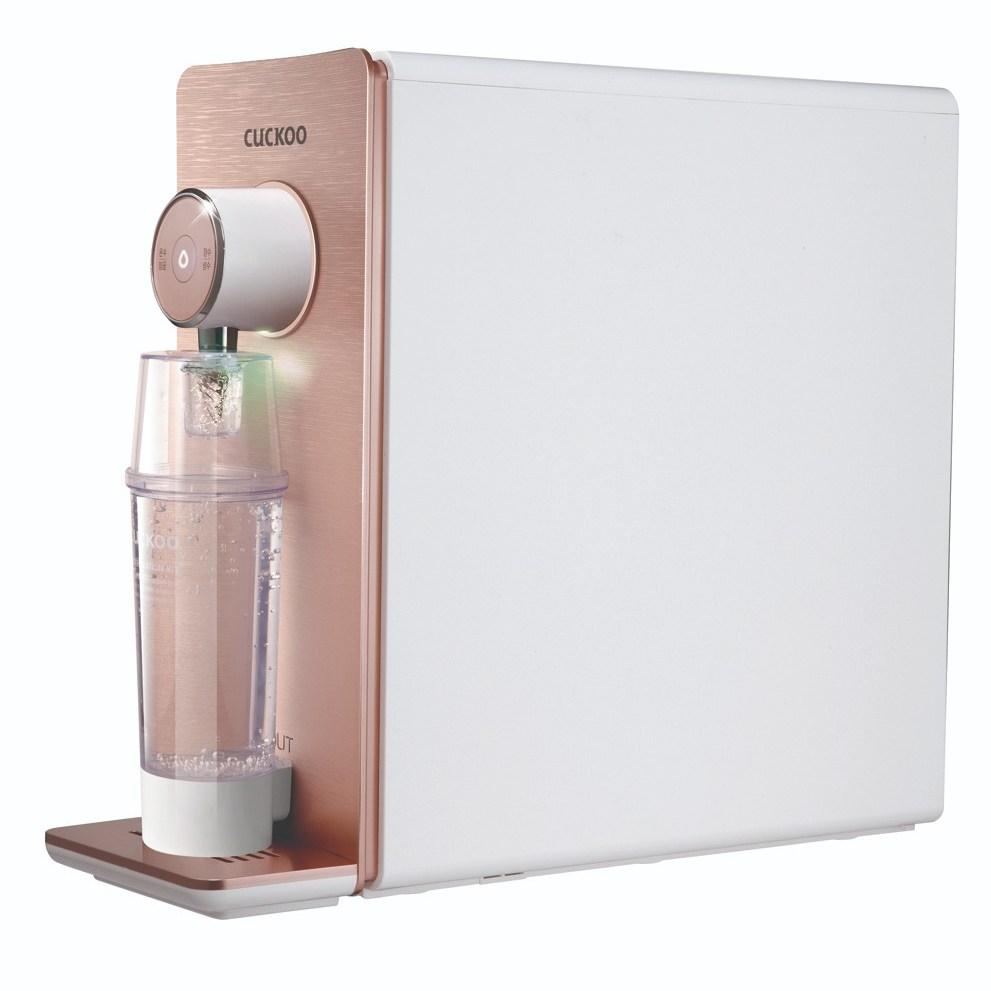 쿠쿠 직수정수기 구매 한정수량 PS011, CP-PS011PG/MS/P/C/T