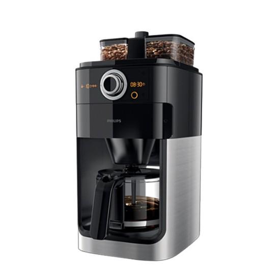 필립스 커피메이커 HD7762/00 두가지 커피 블렌딩 가능, 없음