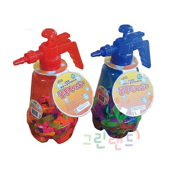 물폭탄 만들기 물풍선 22게 세트 (POP 5359391568)