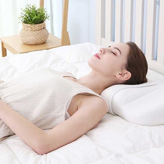 제스파 수면참견 목어깨 베개마사지기/ZP2360, 없음