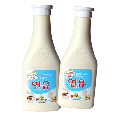 연유 서울우유_10개, 단일상품