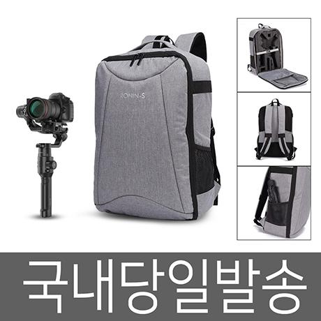 DJI 국내 당일발송 로닌S 가방 로닌 S 백팩 RONIN-S, 1개, 단일상품