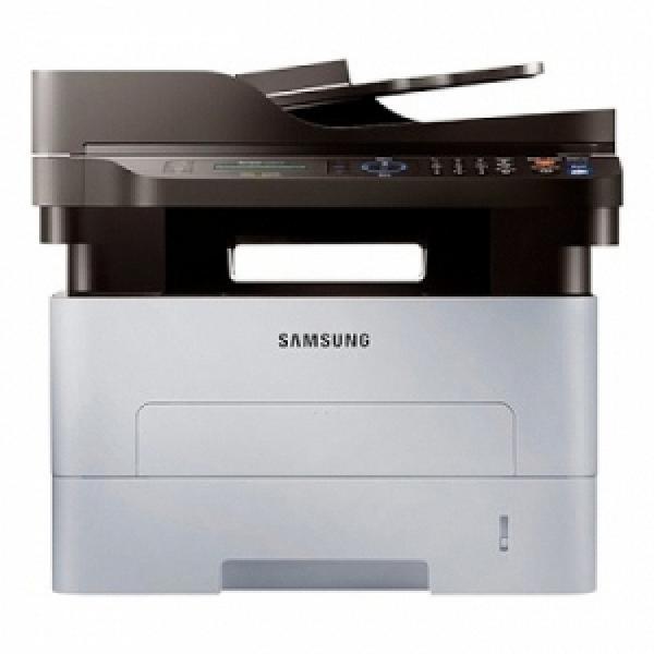흑백레이저복합기 삼성전자 SL-M2870FW MLT-115 HP프린터 프린터복합기 복사기, 단일옵션
