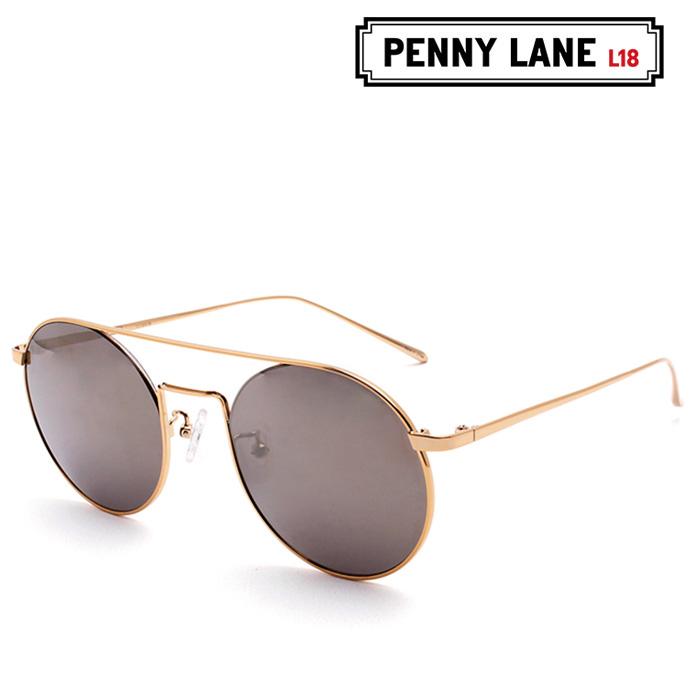 PENNY LANE 페니레인선글라스 Luna-C1 투브릿지선글라스 티타늄선글라스 면세점상품
