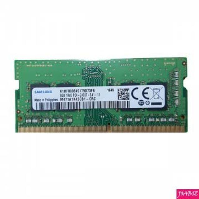 IDK225496삼성전자 노트북 DDR4 So 8G PC4-19200 PC용품, 단일옵션