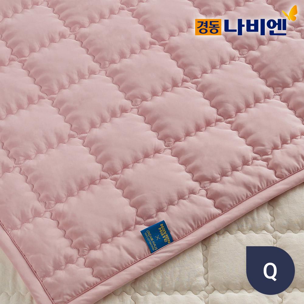경동나비엔 온수매트 패드(퀸), 단품