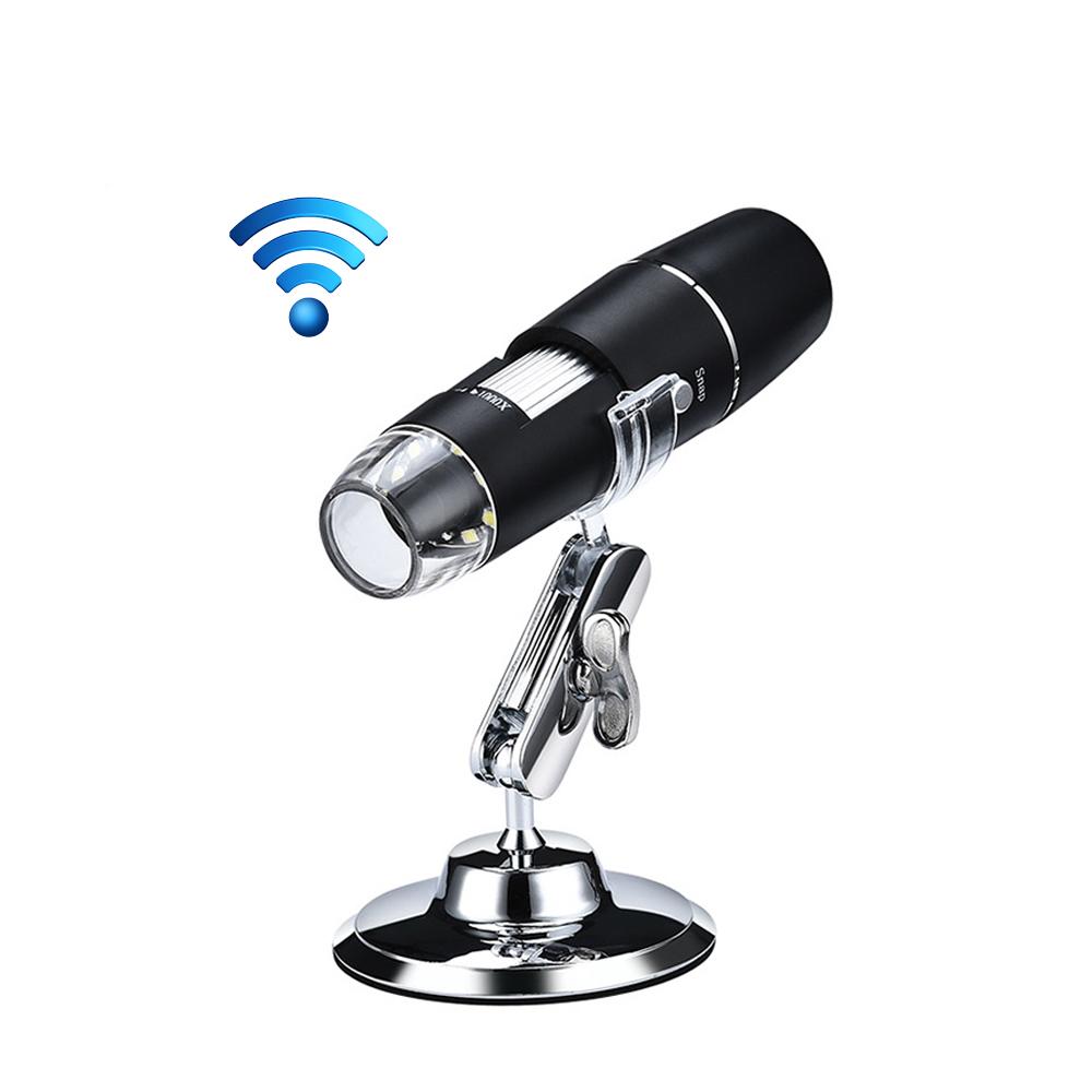 스마토이 NEW 무선 와이파이 디지털 현미경 아이폰 지원