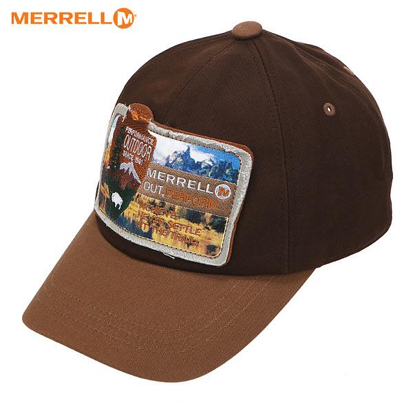 머렐 머렐(MERRELL) (남여공용)마운틴사각와펜캡모자_5314AC605, 058