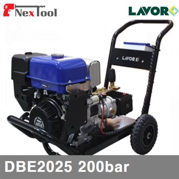 (화물)LAVOR N101142 엔진형 고압세척기-YAMAHA엔진 DBE2025 200bar 160bar (1EA)