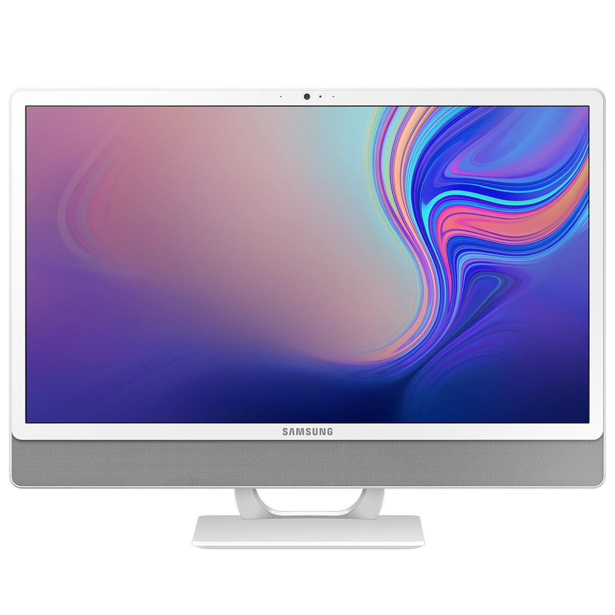 삼성 AIO PC DM530ABE-L54, 기본형