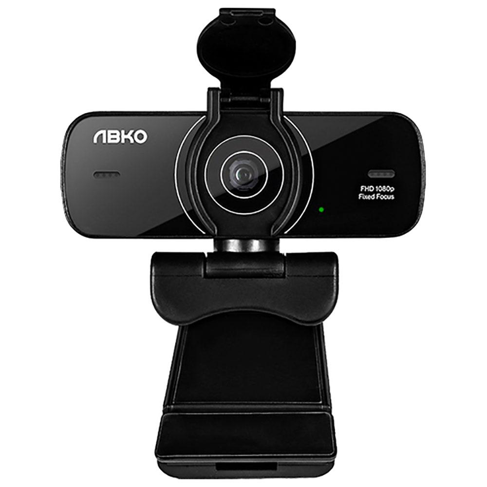 앱코 APC900 FHD 웹캠 정품, 블랙