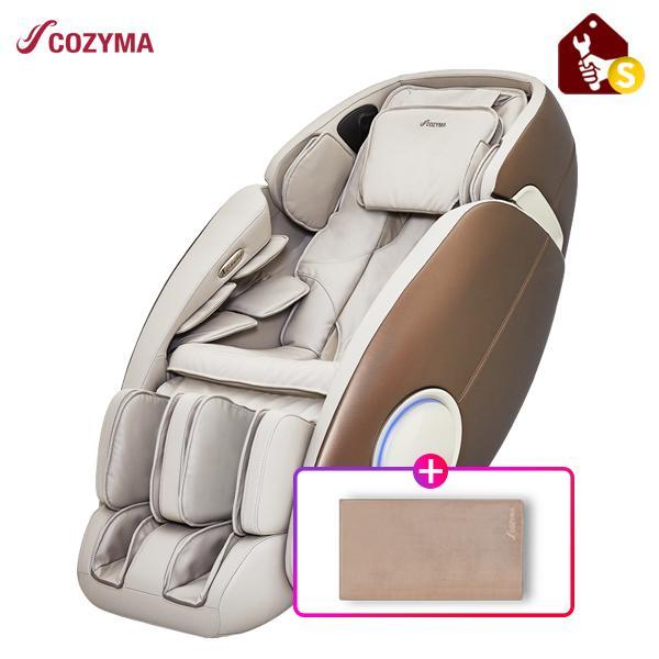 코지마(COZYMA) [코지마][S급리퍼] 클라쎄 시그니처 안마의자 CMC-3200, [S급리퍼 4대한정] 클라쎄시그니처 안마의자