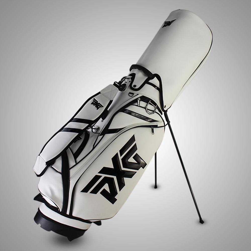 PXG 남여공용 골프가방 골프백 필드 스탠드백, 기본