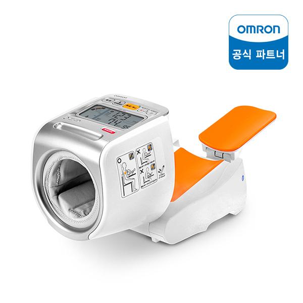 오므론 자동전자 혈압계 HEM-1020, 1개