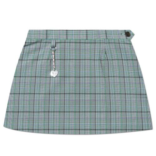MARYJAMES (W) Grande Skirt - Green