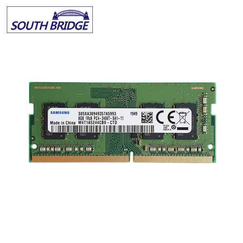 삼성전자 하이닉스 노트북 램 8기가 DDR4 PC4-19200 2400Mhz 새상품 랜덤발송 노트북용, 삼성 하이닉스 노트북 램 8기가 DDR4 PC4-19200 2400Mhz 랜덤발송