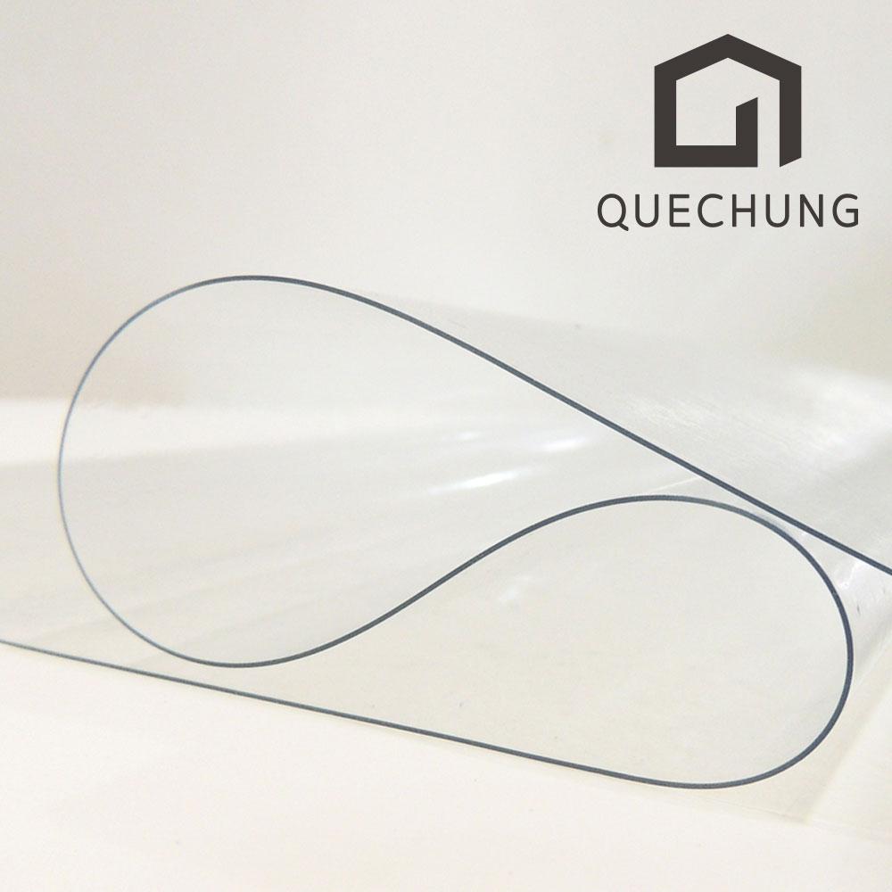쾌청 0.02mm 0.5mm 1mm 두꺼운 창문 베란다 외벽 방풍비닐 초특 대형, 두꺼운매트3mm