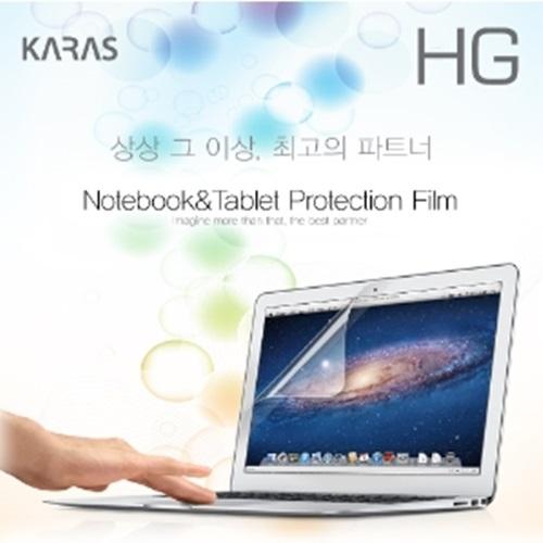 삼성 갤럭시북 플렉스 NT950QCG-X716A 액정보호필름s 외부보호필름, 1