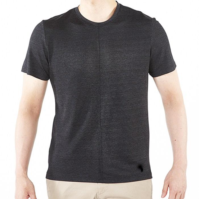파란선풍기 풍기인견 남자 반팔 티셔츠 (POP 231535276)